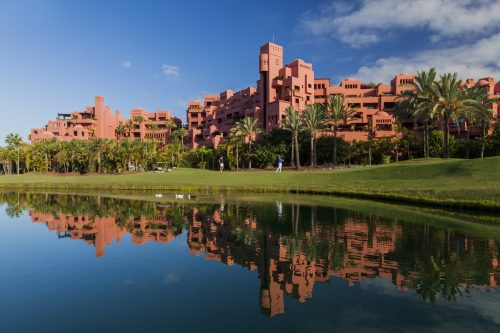 The Ritz-Carlton, Abama *****, Tenerife-15502
