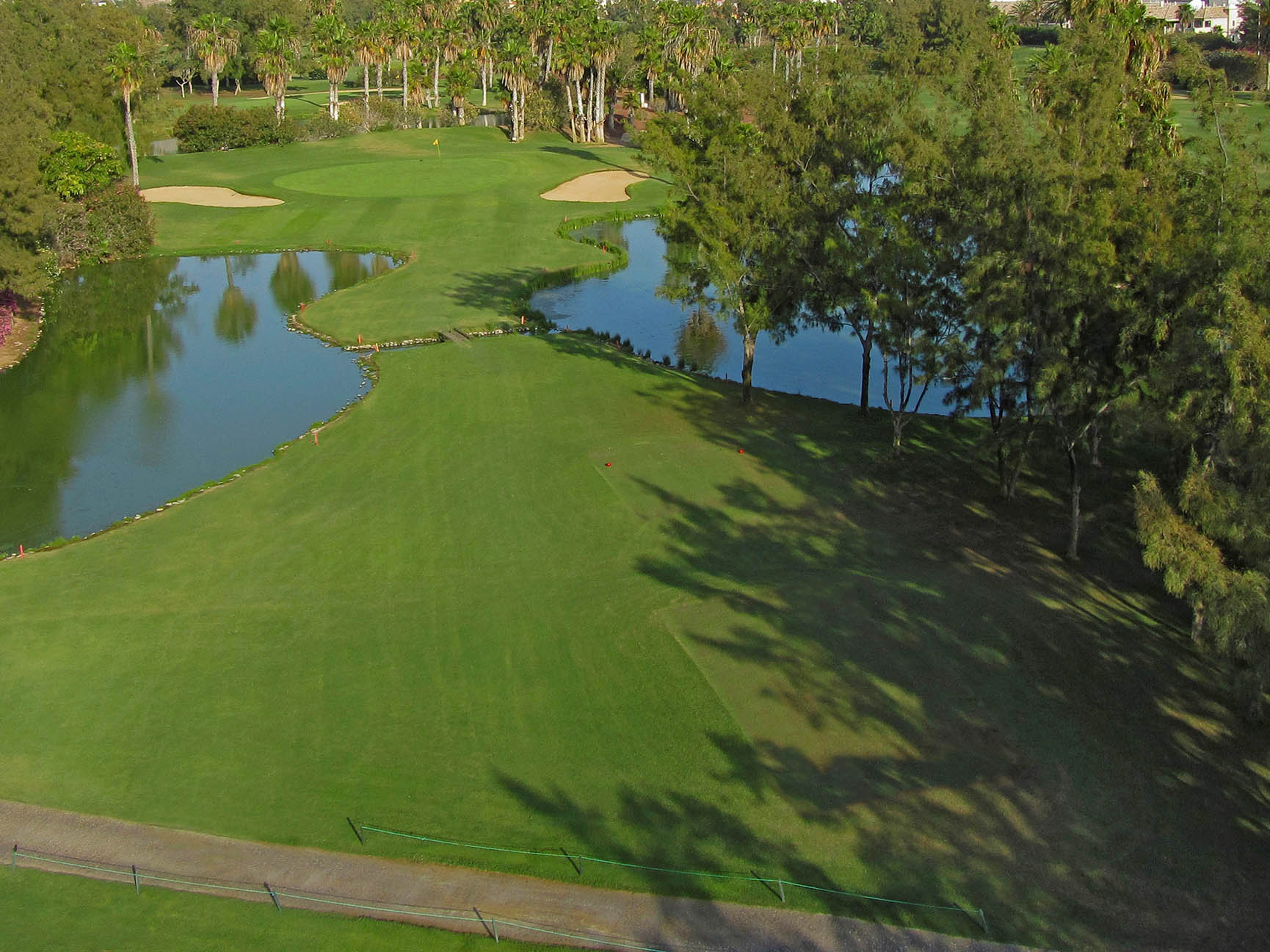 Las Americas Golf Course-17336