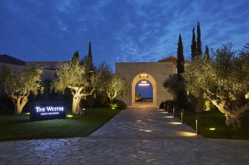 The Westin Resort Costa Navarino *****-0