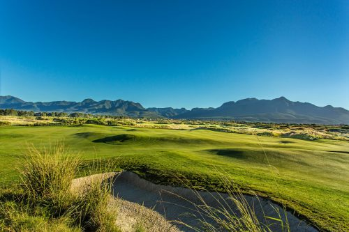 Fancourt Outeniqua, Montagu & The Links-0