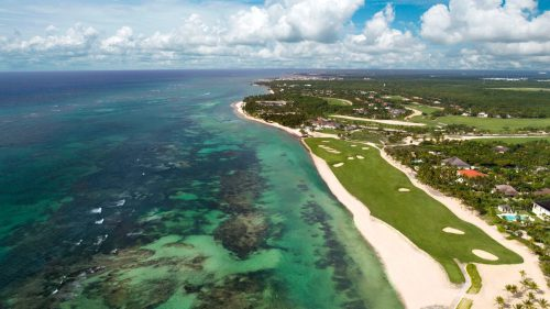 La Cana Golf Course-16868