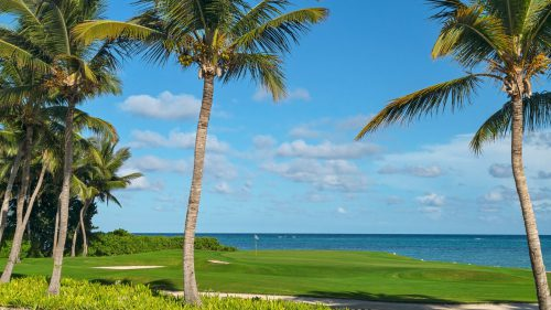 La Cana Golf Course-0
