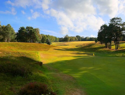5 Hidden Play and Stay Golfing Gems in England