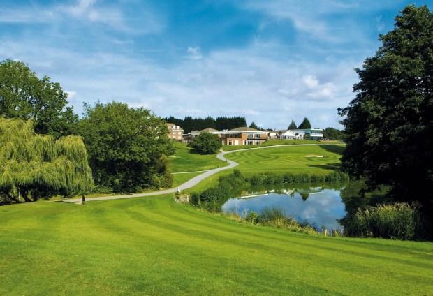 Stoke-by-Nayland Golf