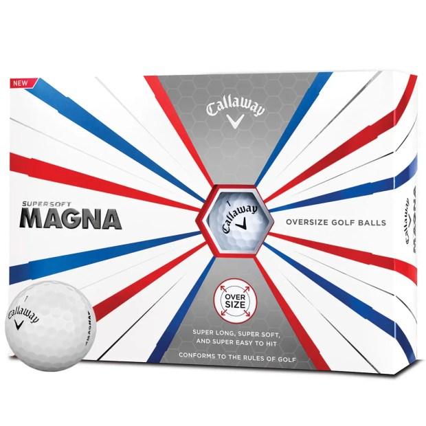 Callaway Magna Ball
