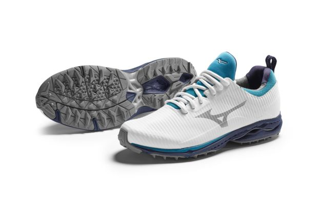 Mizuno Cadence Wave Shoes