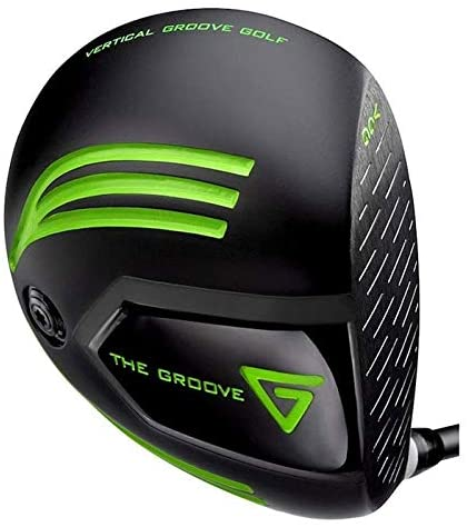 Vertical Groove Driver