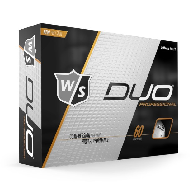 Wilson Staff Duo Pro