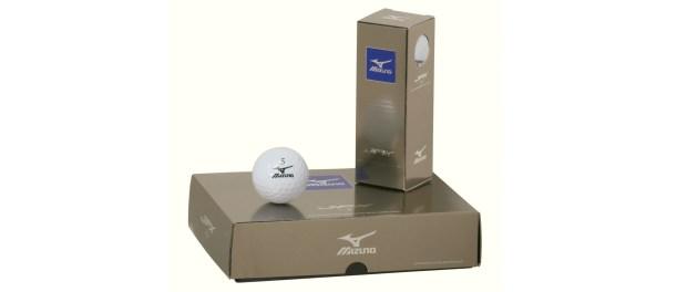 Mizuno JPX-S Balls