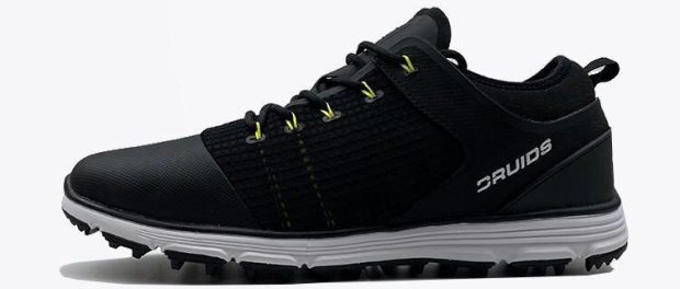 Druids Aero Golf Shoes