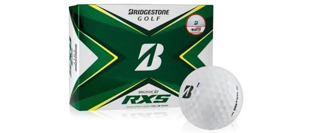 Bridgestone B RXS