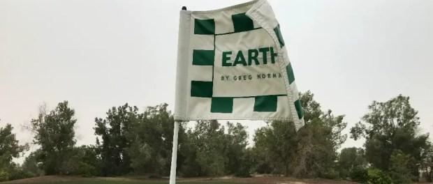 Earth Course