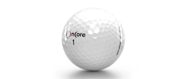 OnCore Avant 55 Golf Ball