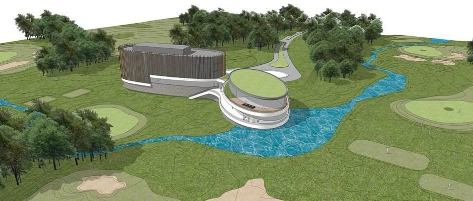 Bois d'Arlon Golf and Resort