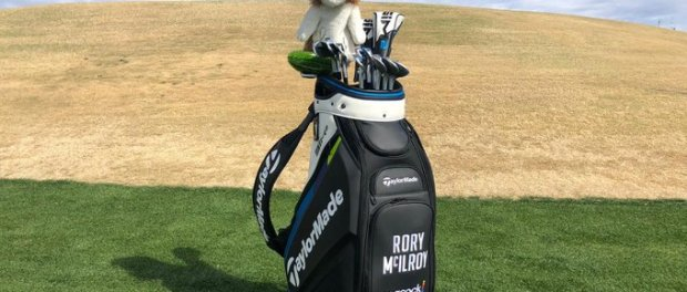 Rory McIlroy What's In The Bag