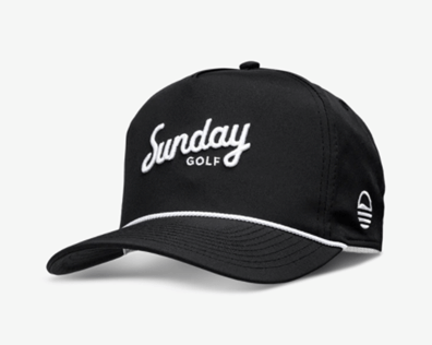 Sunday Golf Hats
