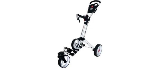 Qwik Fold Golf Trolley