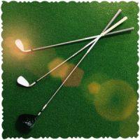 無料レンタルクラブ ゴルフスクール必須