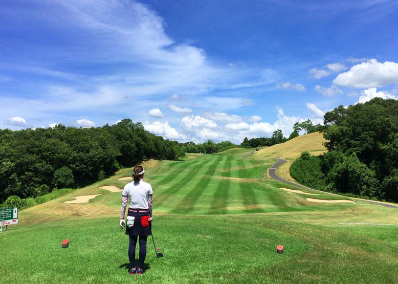 ゴルフのルール改正
