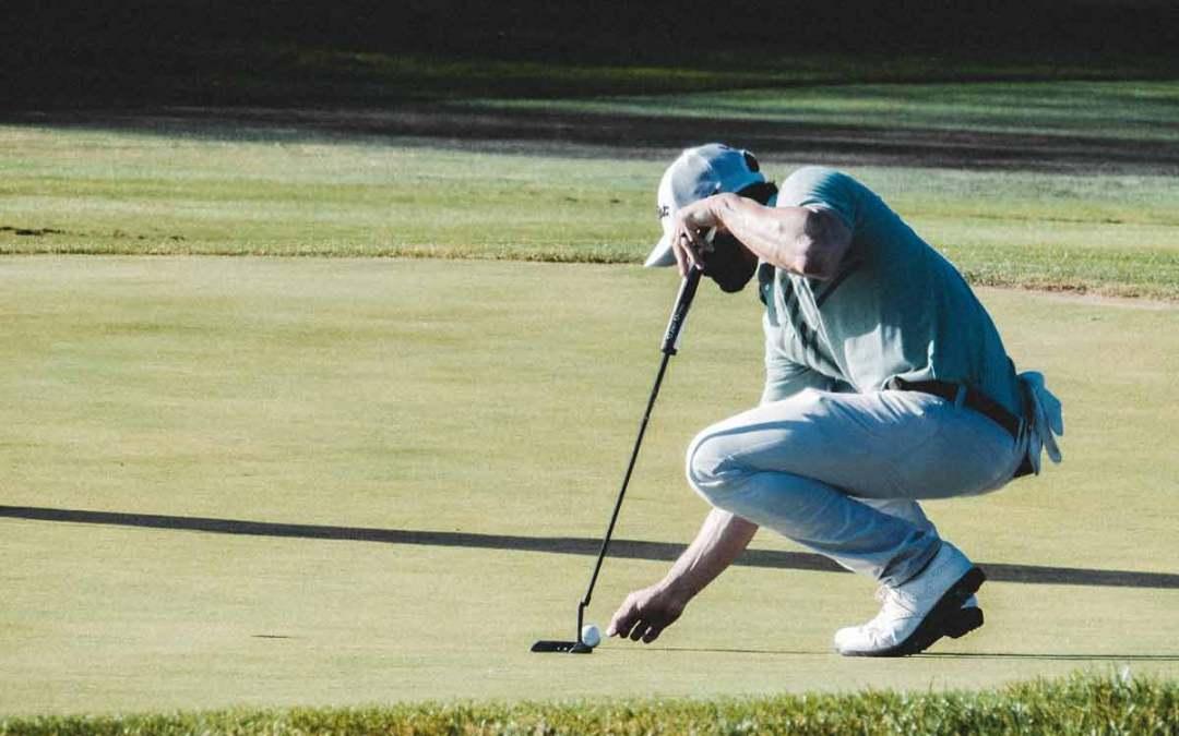 Tous les sites pour suivre l'actualité golf