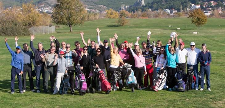 Golf klub Split 1700