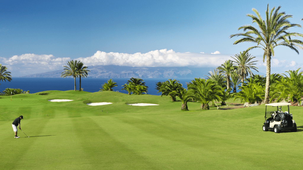 Pestana Golf & Resorts – Gramacho