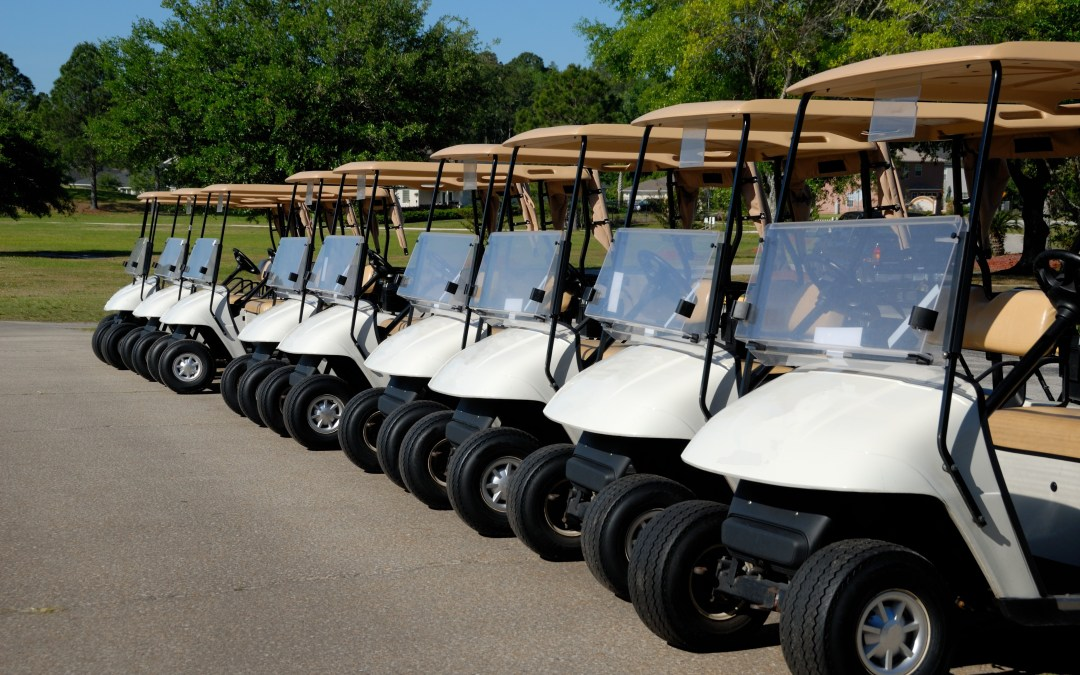 Best Places to Find Golf Karts for Sale