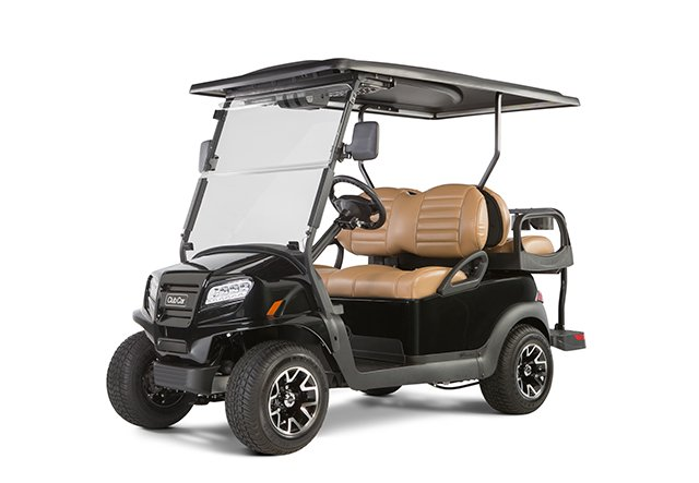 The Top Golf Cart Models & Manufacturers: Which Should You Choose?