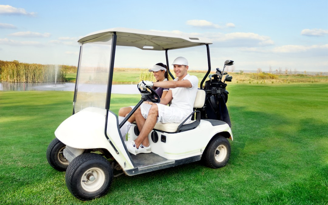 Your Guide to Buying Golf Carts