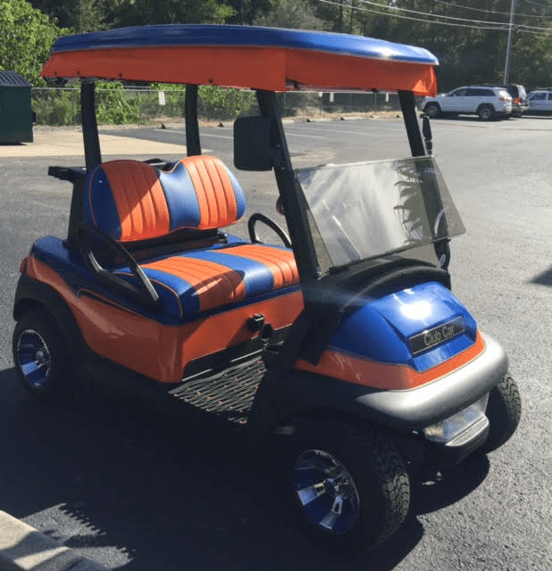 Gator Golf Carts: Driving Your Game, Enhancing Your Life