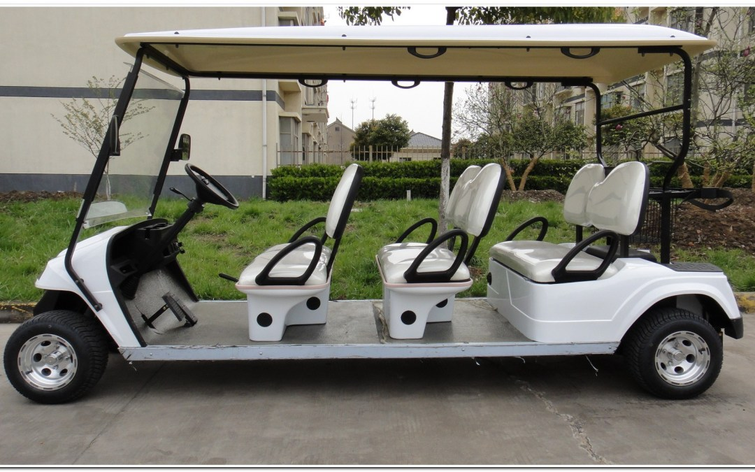 How to Build A Golf Cart Limo (And 3 Reasons You Should DIY)