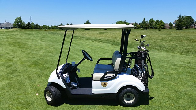 EZGo Refresher Oasis Golf Cart Review
