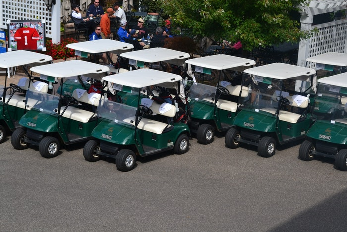 Golf Cart Dimensions, Know Where It Will Fit