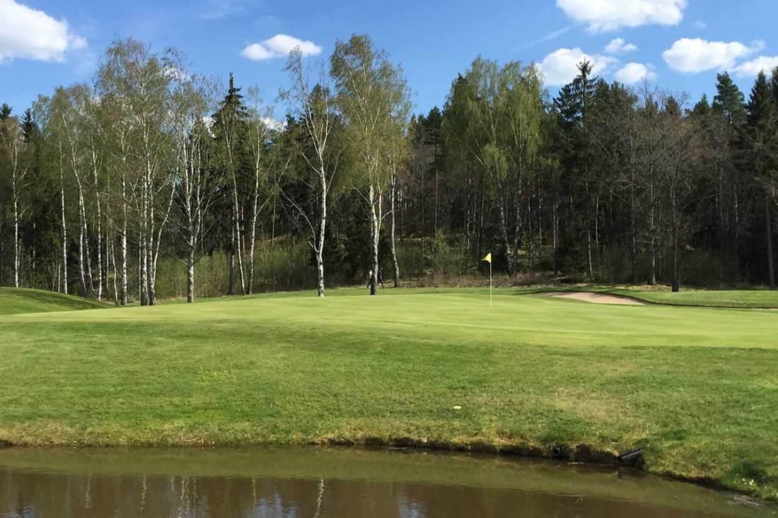 Välkommen till GolfStar Bodaholm