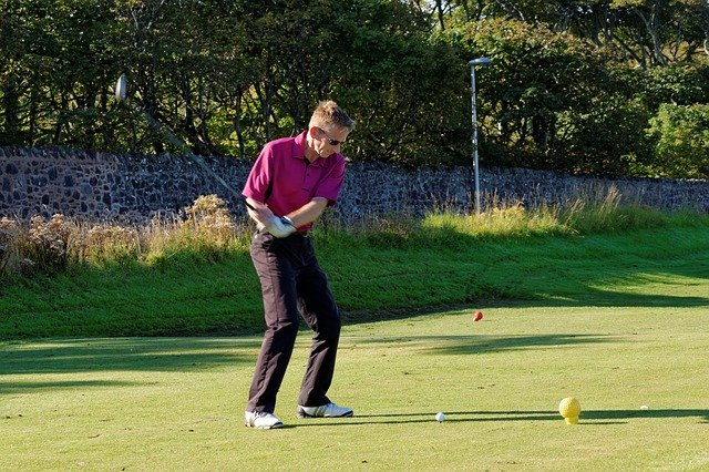 Improve Your Handicap With These Special Techniques