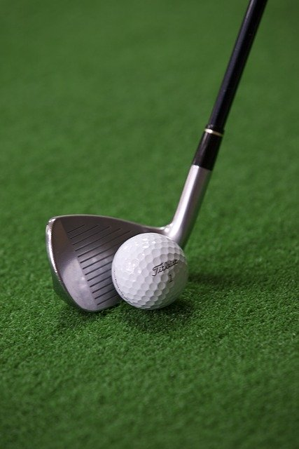 how to improve your golf technique
