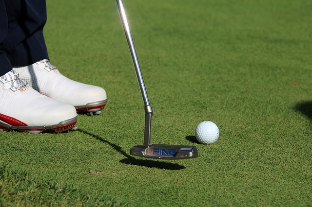 Neat Little Golf Swing Tricks That Are Simple To Learn