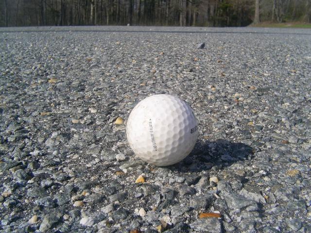golf and fashion