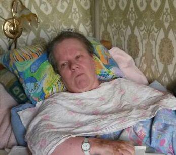 Thumbnail for - Березкины, семья инвалидов, Москва