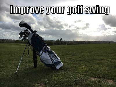 Golf Tip Review golf clubs How an Empty Box Improved My Swing golf tip review  the perfect golf swing putting tips proper golf swing perfect golf swing one plane golf swing golf tips golf swing tips Golf Swing Basics golf swing golf driving tips golf backswing   Image of golf clubs