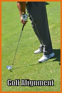 Golf Tip Review golf swing Alignment   The Most Important Lesson in Golf A Golf Tips Review  the perfect golf swing putting tips proper golf swing perfect golf swing one plane golf swing golf tips golf swing tips Golf Swing Basics golf swing alignment golf swing golf driving tips golf backswing   Image of golf swing