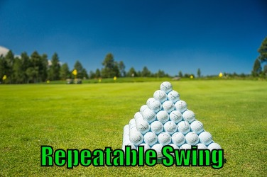 Repeatable Swing