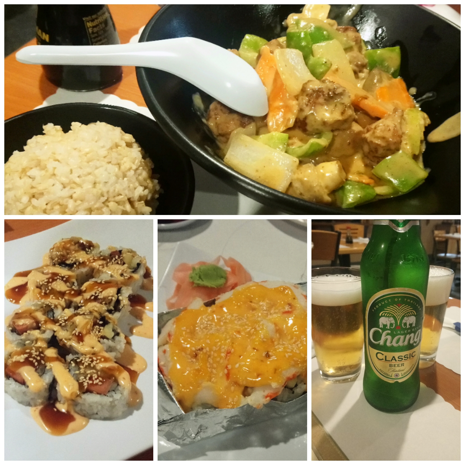 ベジタリアン 料理 タイ/日本料理
