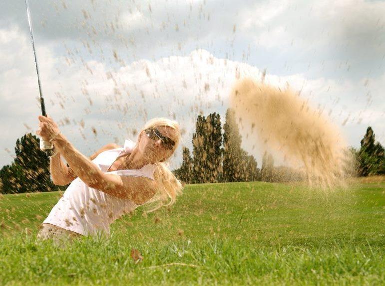 club de golf gatineau