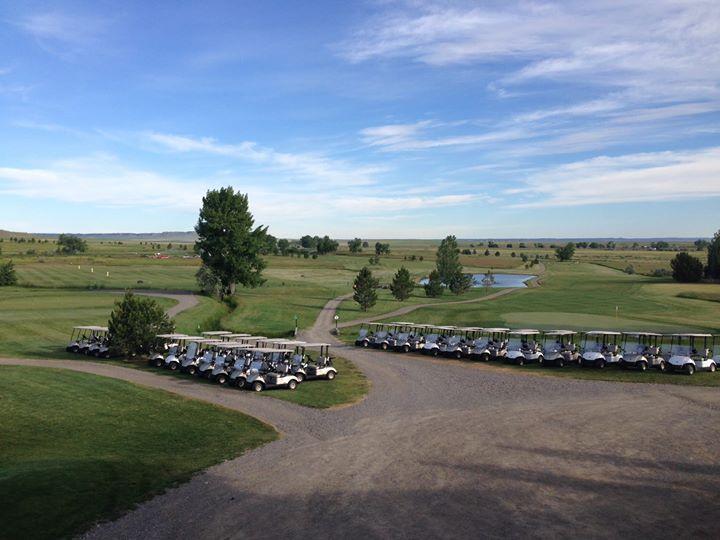 WRS Golf Tournament