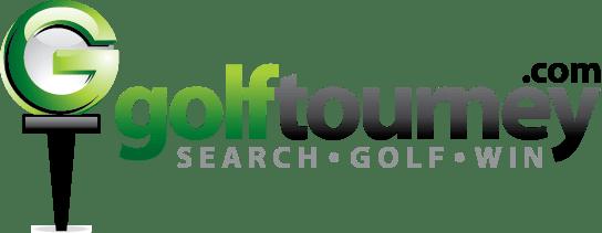 GolfTourney.com Logo Copyright 2010 2017