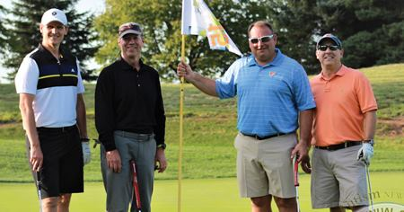 Autism New Jersey 20th Annual Charity Golf Outing