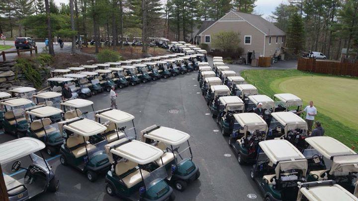 9th Annual CJR Memorial Invitational Golf Tournament