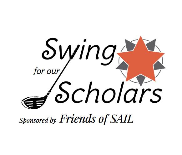 Swing for our Scholars Golf Tournament