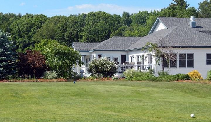 Fogarty Memorial Golf Tournament